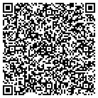QR-код с контактной информацией организации СДЮШОР МГФСО