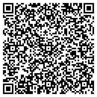 QR-код с контактной информацией организации ТАУЭР