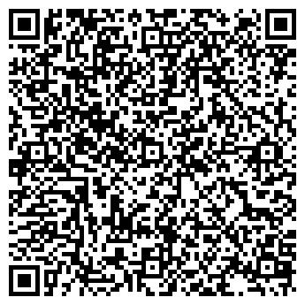 QR-код с контактной информацией организации Лайн
