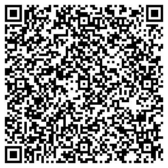 QR-код с контактной информацией организации ТУРБОАТОМ, ОАО