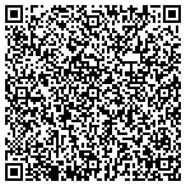 QR-код с контактной информацией организации ИП Вердин Д.А.