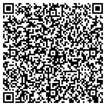 QR-код с контактной информацией организации УКРЭНЕРГОЧЕРМЕТ, ПТП, ОАО