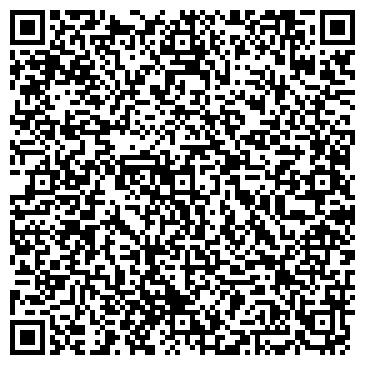 QR-код с контактной информацией организации ООО Воронежмасло
