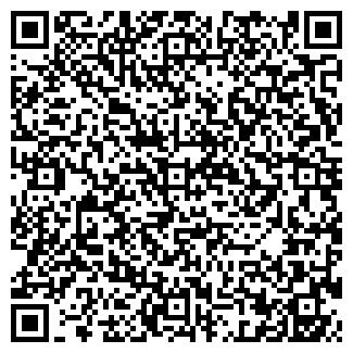 QR-код с контактной информацией организации МАХА, ООО