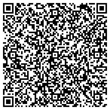 QR-код с контактной информацией организации КОНИКА МИНОЛТА УКРАИНА, ХАРЬКОВСКОЕ ДЧП