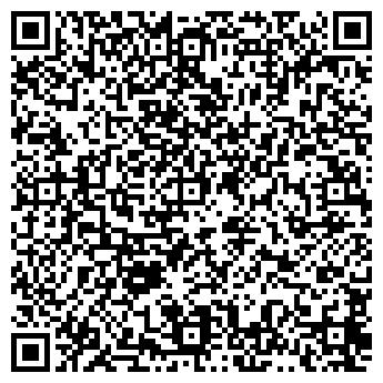 QR-код с контактной информацией организации ИГС-ТРЕЙД, ООО