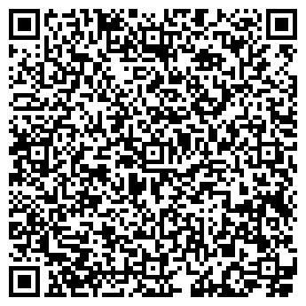 QR-код с контактной информацией организации МАСТ-ИПРА, КОРПОРАЦИЯ