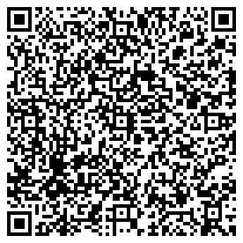 QR-код с контактной информацией организации ЗОЛОТОЕ СЕЧЕНИЕ, ЧФ