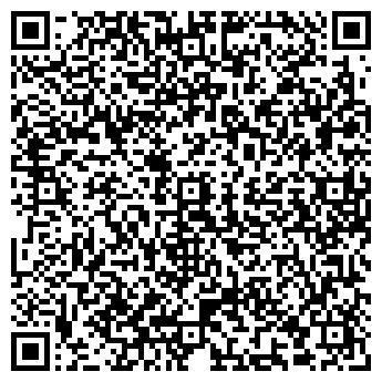 QR-код с контактной информацией организации ЭЛЕКТРОДИНАМИКА, НПП