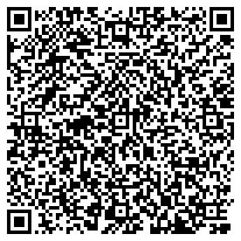 QR-код с контактной информацией организации КОНДИЦИОНЕР, НПО, ЗАО