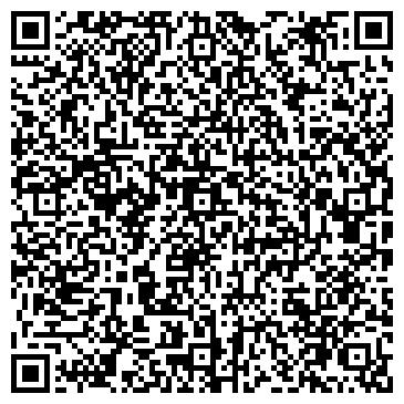 QR-код с контактной информацией организации ПРОМТЕХСЕРВИС, НАУЧНАЯ ПКФ, ООО