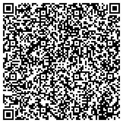 QR-код с контактной информацией организации ТОРА, ЗАВОД ПО ТЕХНИЧЕСКОМУ ОБСЛУЖИВАНИЮ И РЕМОНТУ АВИАЦИОННОЙ ТЕХНИКИ, ГП