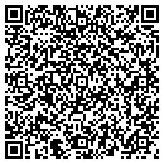 QR-код с контактной информацией организации ШИНОМОНТАЖ-АЛЕКСЕЕВКА 1