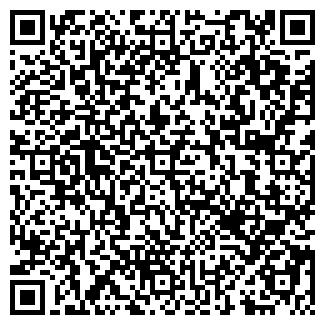 QR-код с контактной информацией организации GRANDDESIGN