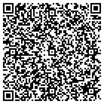 QR-код с контактной информацией организации ML SERVICE, ЧП