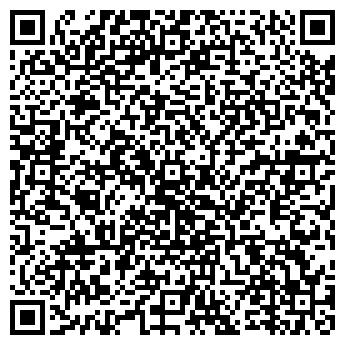 QR-код с контактной информацией организации ХАРЬКОВ-АВТО, ОАО