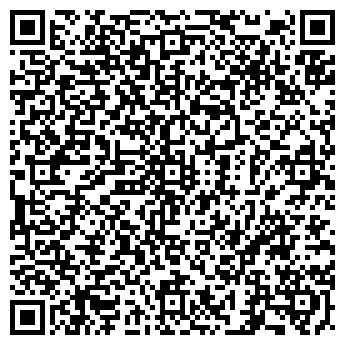 QR-код с контактной информацией организации ФИСУН А.В., СПД ФЛ