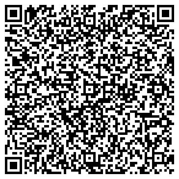 QR-код с контактной информацией организации СОЛЛИ ПЛЮС, АВТОМОБИЛЬНЫЙ ДОМ, ООО