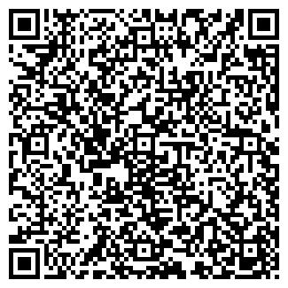 QR-код с контактной информацией организации ЧП АВТО-LINE