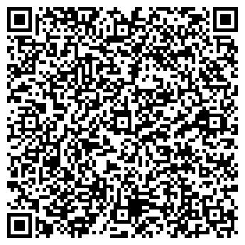 QR-код с контактной информацией организации AUDI, СЕРВИСНЫЙ ЦЕНТР, ООО