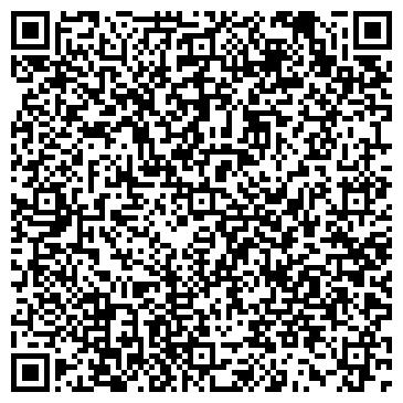 QR-код с контактной информацией организации ХАРЬКОВСКАЯ ТРАНСПОРТНАЯ КОМПАНИЯ, ООО
