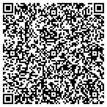 QR-код с контактной информацией организации ХАРЬКОВСКИЙ ВАГОНОСТРОИТЕЛЬНЫЙ ЗАВОД, ЗАО