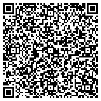 QR-код с контактной информацией организации ГОЛД ЧФ