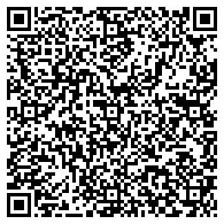 QR-код с контактной информацией организации ООО ГАЗАВТО