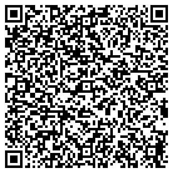 QR-код с контактной информацией организации ООО БАВАРИЯ МОТОРС