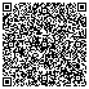 QR-код с контактной информацией организации ООО ВИННЕР ФОРД ХАРЬКОВ