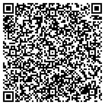 QR-код с контактной информацией организации ЗАО АВТОХАУС-ХАРЬКОВ