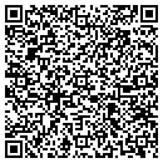 QR-код с контактной информацией организации ВЫБОР ЧФ