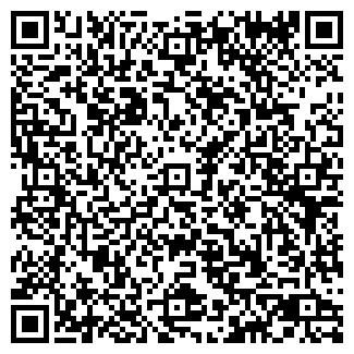 QR-код с контактной информацией организации ООО АВТОФАСТЕРА