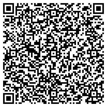 QR-код с контактной информацией организации БЕРЛИЗЕВ В.Д. СПД ФЛ
