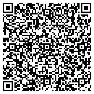 QR-код с контактной информацией организации ЕВРОПОЛЬ СП, ООО