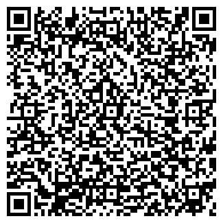 QR-код с контактной информацией организации ООО ВЫМПЕЛ ЛТД