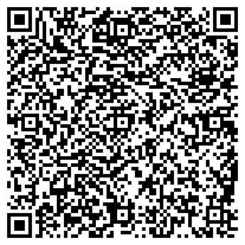 QR-код с контактной информацией организации ООО ЛОКСИ