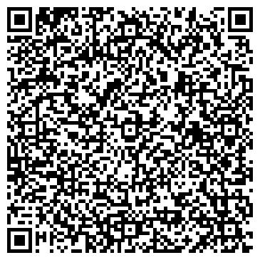 QR-код с контактной информацией организации РЕГИОНАЛЬНЫЙ ЦЕНТР СОДЕЙСТВИЯ БИЗНЕСУ, ОАО