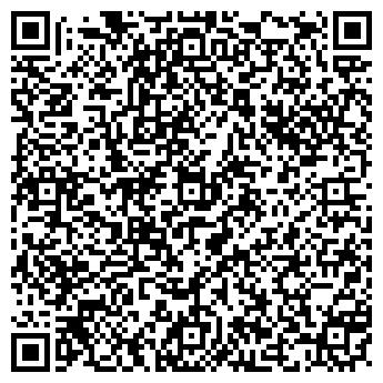 QR-код с контактной информацией организации РАНОК, ИЗДАТЕЛЬСТВО, ООО