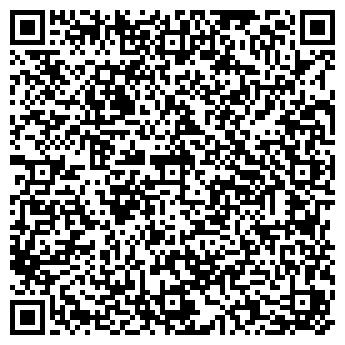 QR-код с контактной информацией организации ЛИТЕРА НОВА, ООО