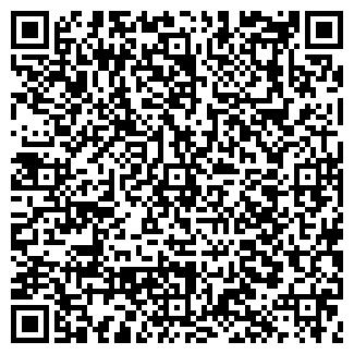 QR-код с контактной информацией организации МАСТОР, ООО