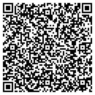 QR-код с контактной информацией организации МАСТЕР, ЧФ