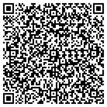 QR-код с контактной информацией организации МЕНКО ЛТД, ООО