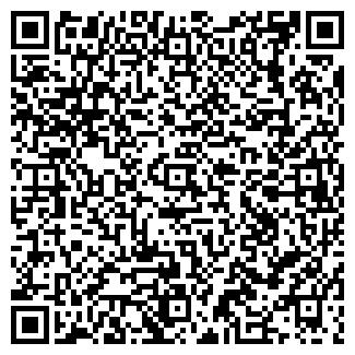 QR-код с контактной информацией организации ОРНАТУС, ЧП