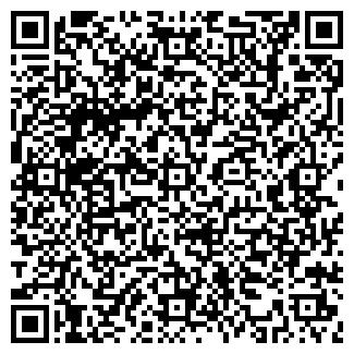 QR-код с контактной информацией организации ПОТОК-МОДЕЛЬ
