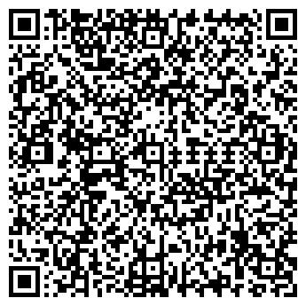 QR-код с контактной информацией организации ГП НИИ СТАТИСТИКИ
