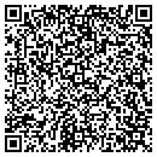 QR-код с контактной информацией организации ЧП ВИДЕО-СЕРВИС