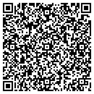 QR-код с контактной информацией организации ООО БИПЛАН