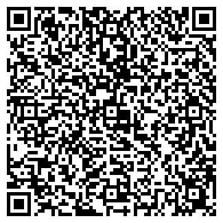 QR-код с контактной информацией организации ООО КОММУНАЛЬНИК