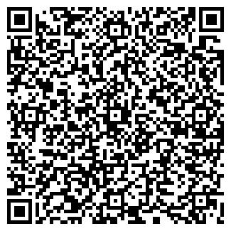 QR-код с контактной информацией организации ГСК ЧФ